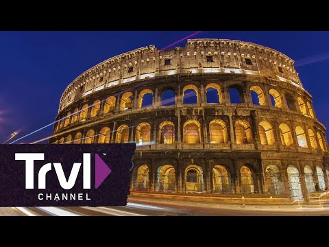 Rome Nonstop Tour - Travel Channel