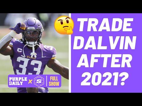 Should Minnesota Vikings trade Dalvin Cook after this season?