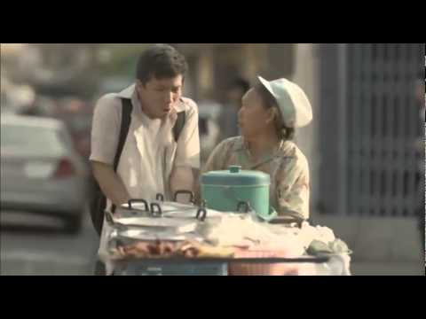 Unsung Hero - der heimliche Held - TVC Thai Life Insurance 2014 - DEUTSCHE Untertitel