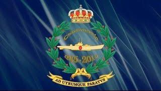 100 años de historia del Arma Submarina de la Armada