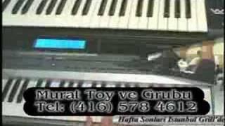 Murat Toy ve Grubu