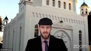 UK New Ahmadi Virtual Eid Celebration