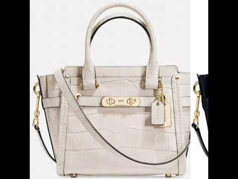 Обзор Macy S Handbags Coach Ny