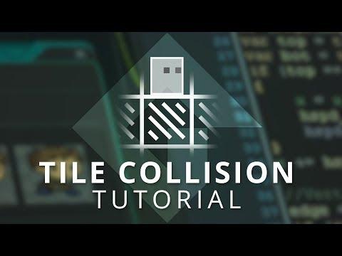 GameMaker Studio 2: Tile Collisions