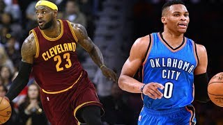 Russell Westbrook JOINING LeBron James in Cleveland? Throws MAJOR Shade at Kevin Durant!