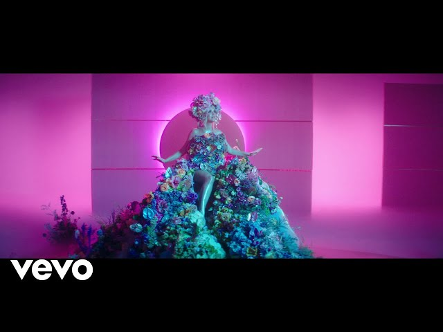 Katy Perry - Never Worn White (Official)