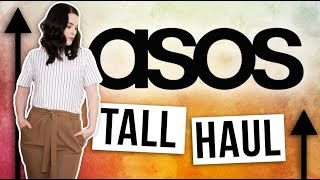 A Haul for Tall Girls: ASOS | ohhitsonlyalice
