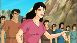 The golden calf - Best animated Christian movie