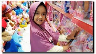 Hunting Mainan Anak Perempuan BARBIE GIRL DOLL, Best Toys Kids
