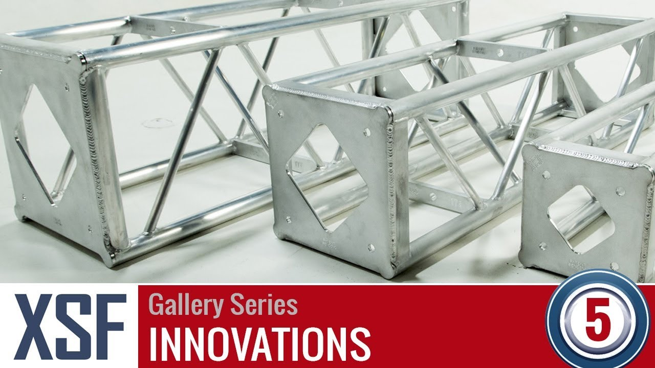 Rigging and Truss Fabrication and Innovation