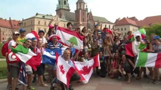World Youth Day 2016 #7 - On Location