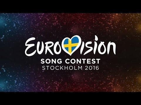 ЕВРОВИДЕНИЕ 2016 ФАВОРИТЫ  EURUVISION 2016 BEST SONGS