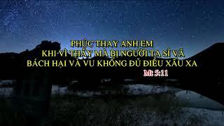 Từ Thuở Nào Chúa Đã Yêu Con vn Hai Chau