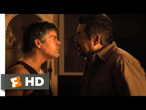 Spare Parts (2015) - You Wanna Be His Father? Scene (5/10) | Movieclips