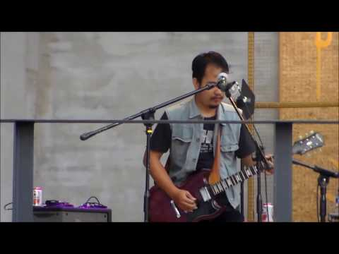 Kick Your Motor Noise - Kuda Hitam @ Pure & Crafted Festival