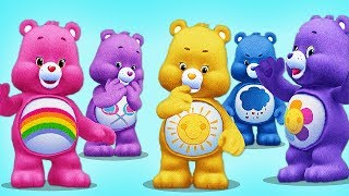 💓Baby Play Musical With Rainbow Bears 💓 Create Music (Gameplay Trailer)