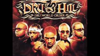 Dru Hill Never Stop Loving You