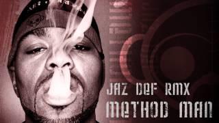 Wu Tang Clan - Method Man (Dis Def Remix)