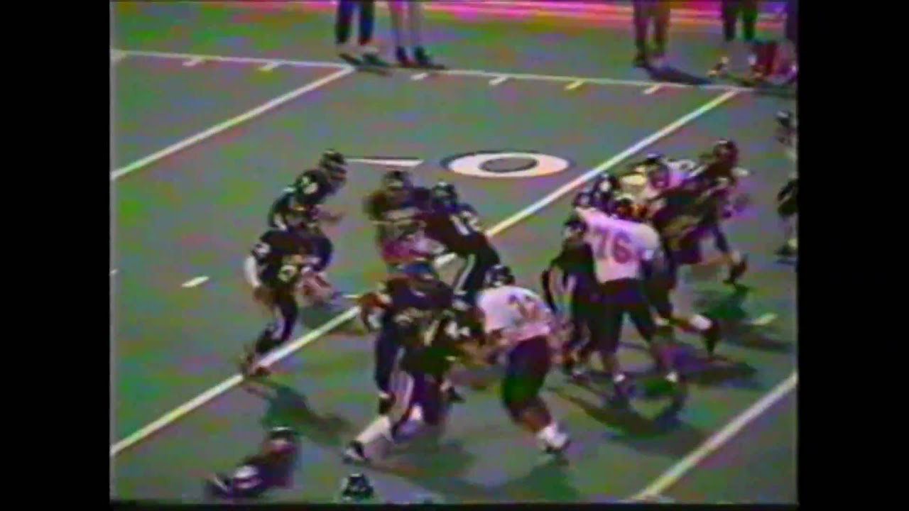 Nate Robinson High School Football Highlights Youtube