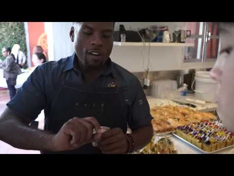 Chef Judson Todd Allen Partners With Ralphs Bringing Bold Flavor to Hollywood