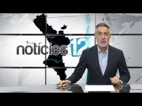 Noticias12 - 10 de noviembre de 2017