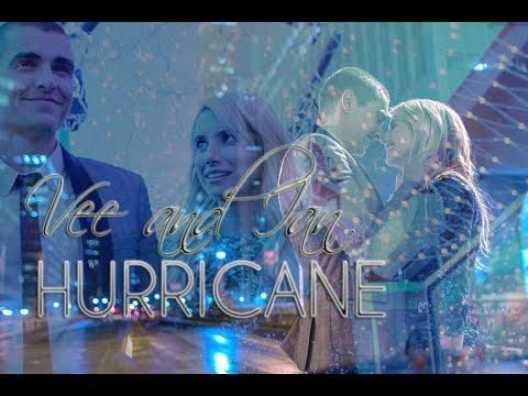 ✗Vee & Ian · Hurricane