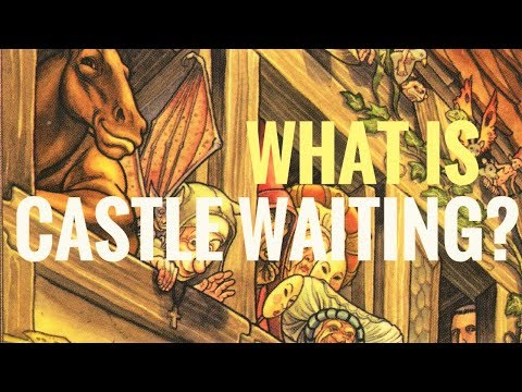 What is 'Castle Waiting'?: An Introduction to the Classic Comics Series by Linda Medley