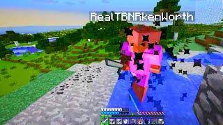 Minecraft - THE TOURNAMENT DOME! (Minecraft Battle Dome) - (1/3)