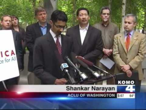Seattle Reaction to Supreme Court Decision on SB1070
