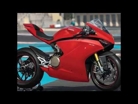 2018 ducati panigale superbike sport youtube. Black Bedroom Furniture Sets. Home Design Ideas