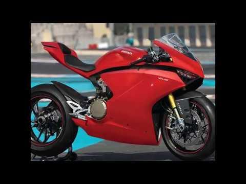 2018 ducati panigale (superbike sport) - youtube