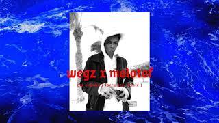 Wegz x Molotof - Bel salama ( Lorry pt.2 Remix )  ويجز و مولوتوف  - بالسلامه
