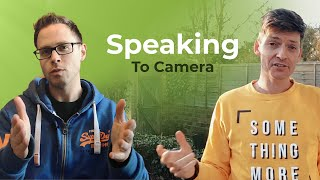 Speak Life - Speak - How to Present to Camera