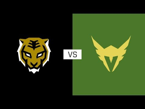 Full Match | Seoul Dynasty vs. Los Angeles Valiant | Stage 2 Week 1 Day 1