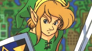 Is A Link to the Past the Best Zelda Game?
