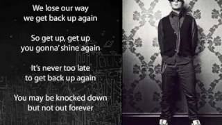 TobyMac: Get Back Up - Official Lyric Video