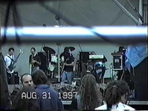 Alien Planetscapes Strange Daze'97 - YouTube