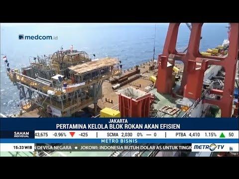 Pertamina Siap Ambil Alih Blok Rokan Dari Chevron