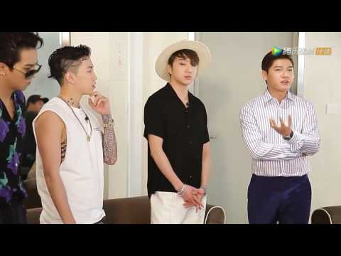 [ ENGSUB ] The Collaboration BTS part 4 - Team Kr