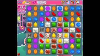 Candy crush saga level 1520 boosted