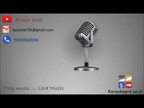 Boro Asha Kore Karaoke Track ( Rabindra Sangeet )
