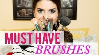 Must Have Brushes Tag Thumbnail