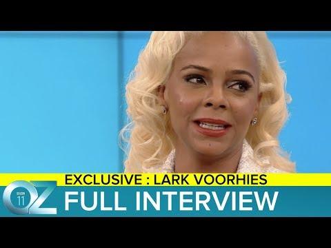 Lark Voorhies: The Full Interview