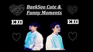 Download Video BaekSoo Cute & Funny Moments MP3 3GP MP4