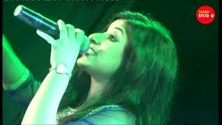 Main Nikla Gaddi Leke - Gadar Ek Prem Katha 2001 || Mekhla Das Gupta || Tapati Studio