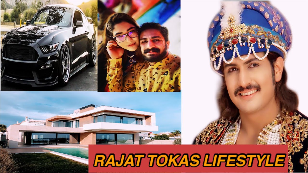 Download Rajat Tokas (Jalal/Akbar) Lifestyle    All the details(Real Name, Age, Partner, Career and Networth)