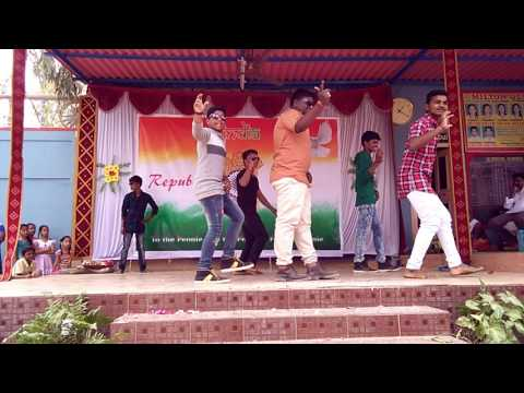 Lux papa dance by kumar