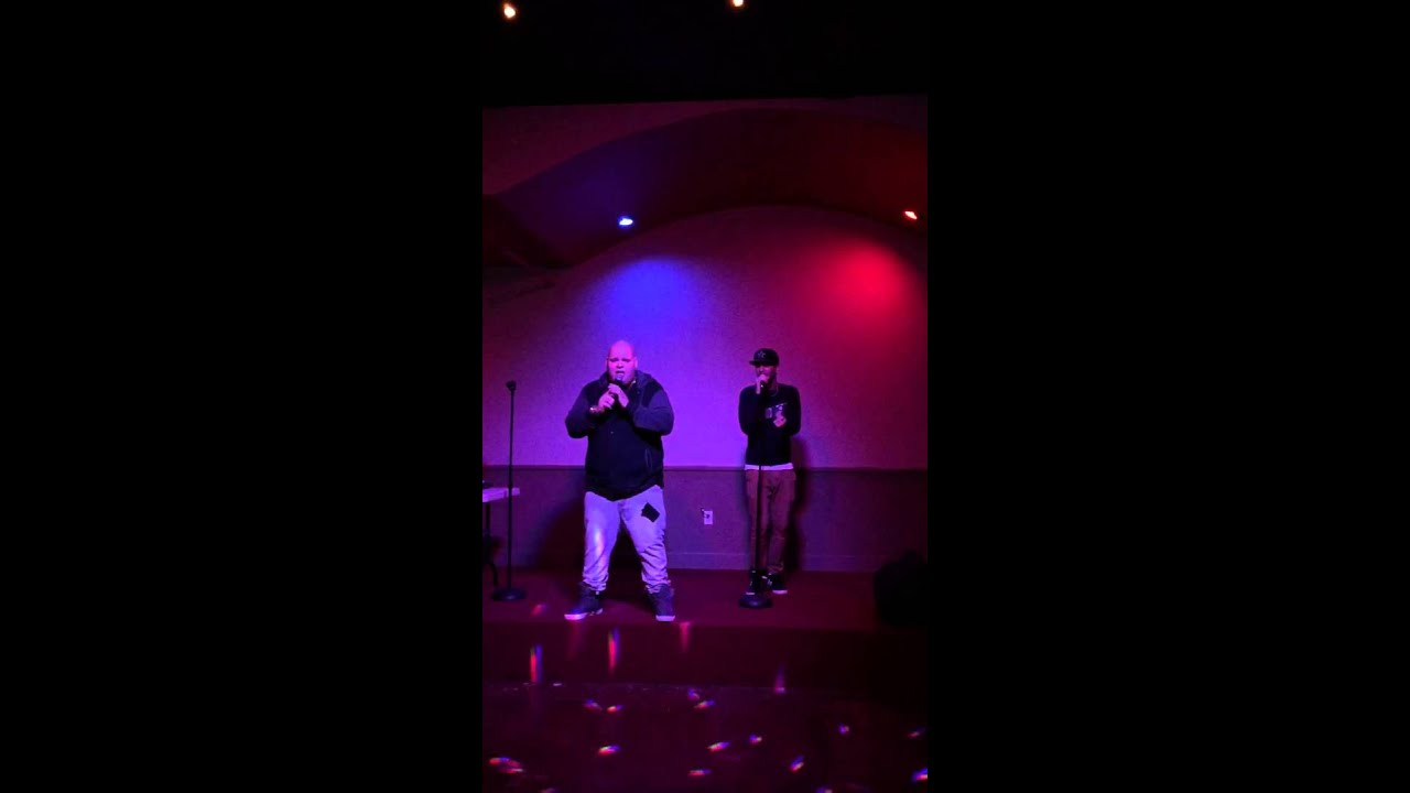 Download Let's get it on Cover - Nic Dante & Alex Jay