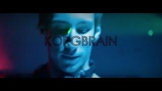 Korgbrain (live @Shari Vari)