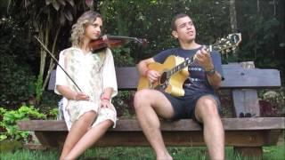 10000 reasons - Cover - (violin/guitar)